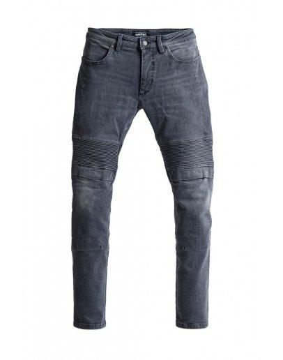 KARL LEAD 男防摔牛仔褲 Cordura® DuPont™ Kevlar®