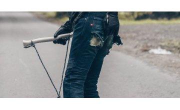 摩托車服飾之霸主:Kevlar纖維是什麼?